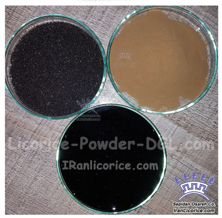 Licorice Powder Extract, Licorice Powder Extract